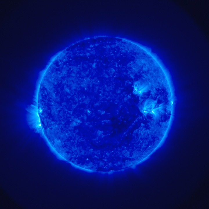 solar atmosphere nasa - photo #30