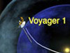 Voyager 1 and 2 spacecraft