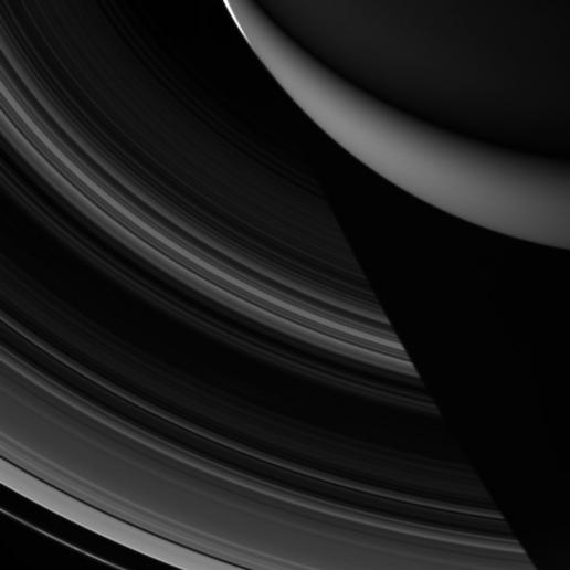 The Vanishing Rings