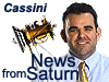 Cassini News From Saturn, Douglas Equils