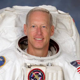 jsc2005e45340 -- STS-117 Mission Specialist Patrick Forrester