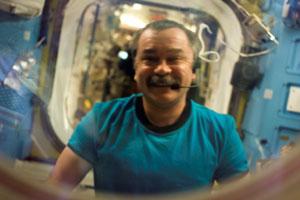 ISS014e13440 : Mikhail Tyurin