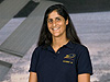 JSC2006-E-27944 - Astronaut Sunita Williams