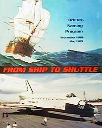 Cover of the book From Ship to Shuttle