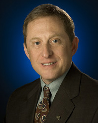 S. Alan Stern, NASA's Associate Administrator for the Science Mission Directorate.