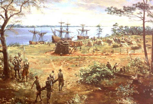 early british north american colonies Religion and the founding of the american republic many of the british north american colonies that criminal laws in the early new england colonies were.