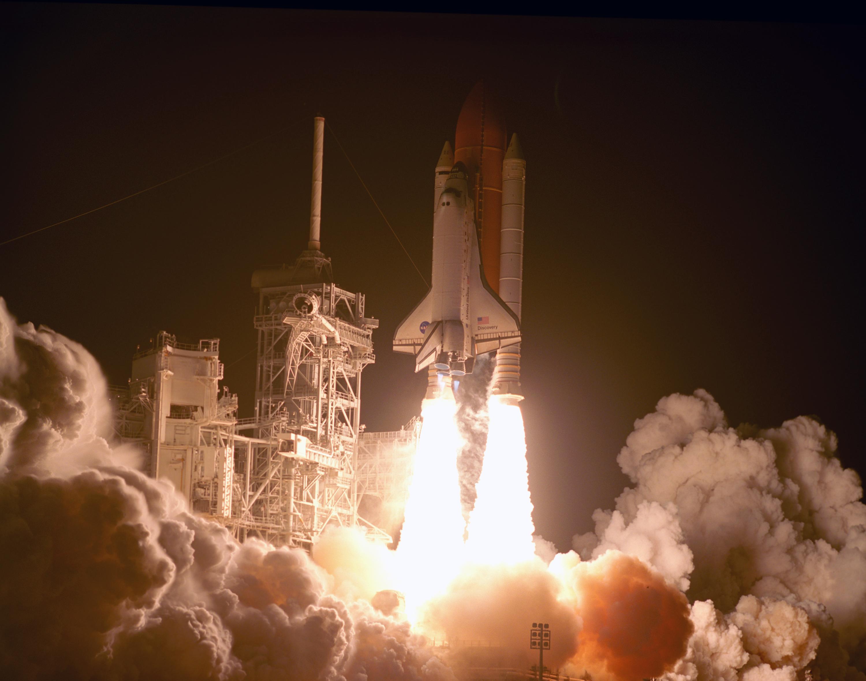 NASA - STS-116
