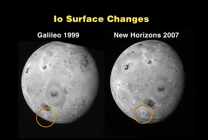 Kerberos Moon Of Plluto: Pluto-Bound New Horizons Provides New Look At