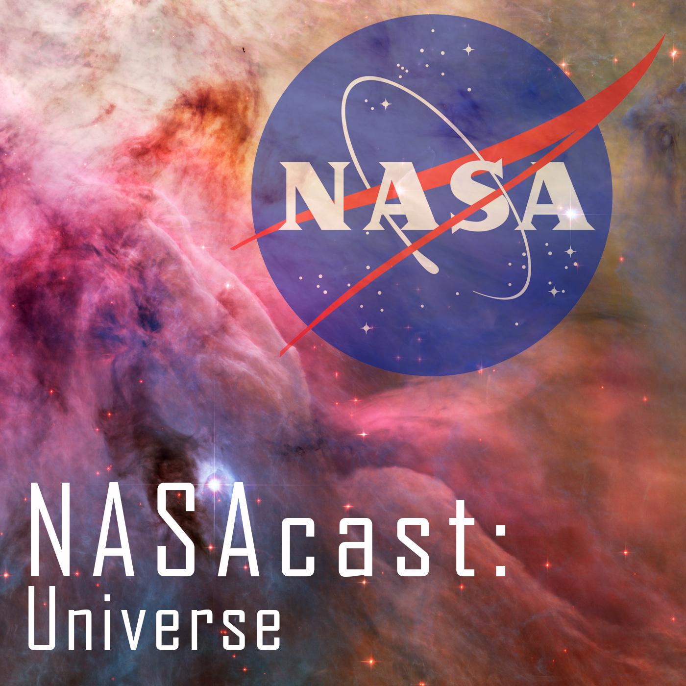 NASACast: Universe Audio