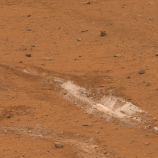 Nasa silica rich soil in gusev crater for What is rich soil called