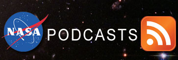 NASA Podcasting