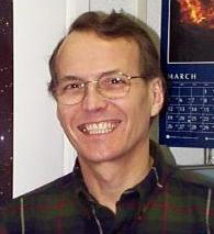 image of Dr. Rick Harnden, Jr.