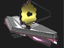 Artist's rendition of the James Webb Space Telescope.