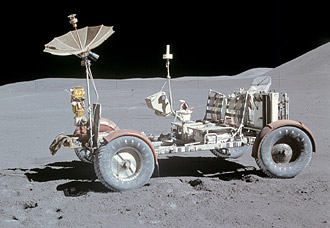 space adventure lunar rover - photo #26