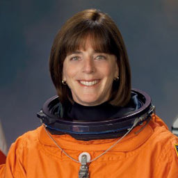 jsc2007e13555 -- STS-118 Mission Specialist Barbara Morgan