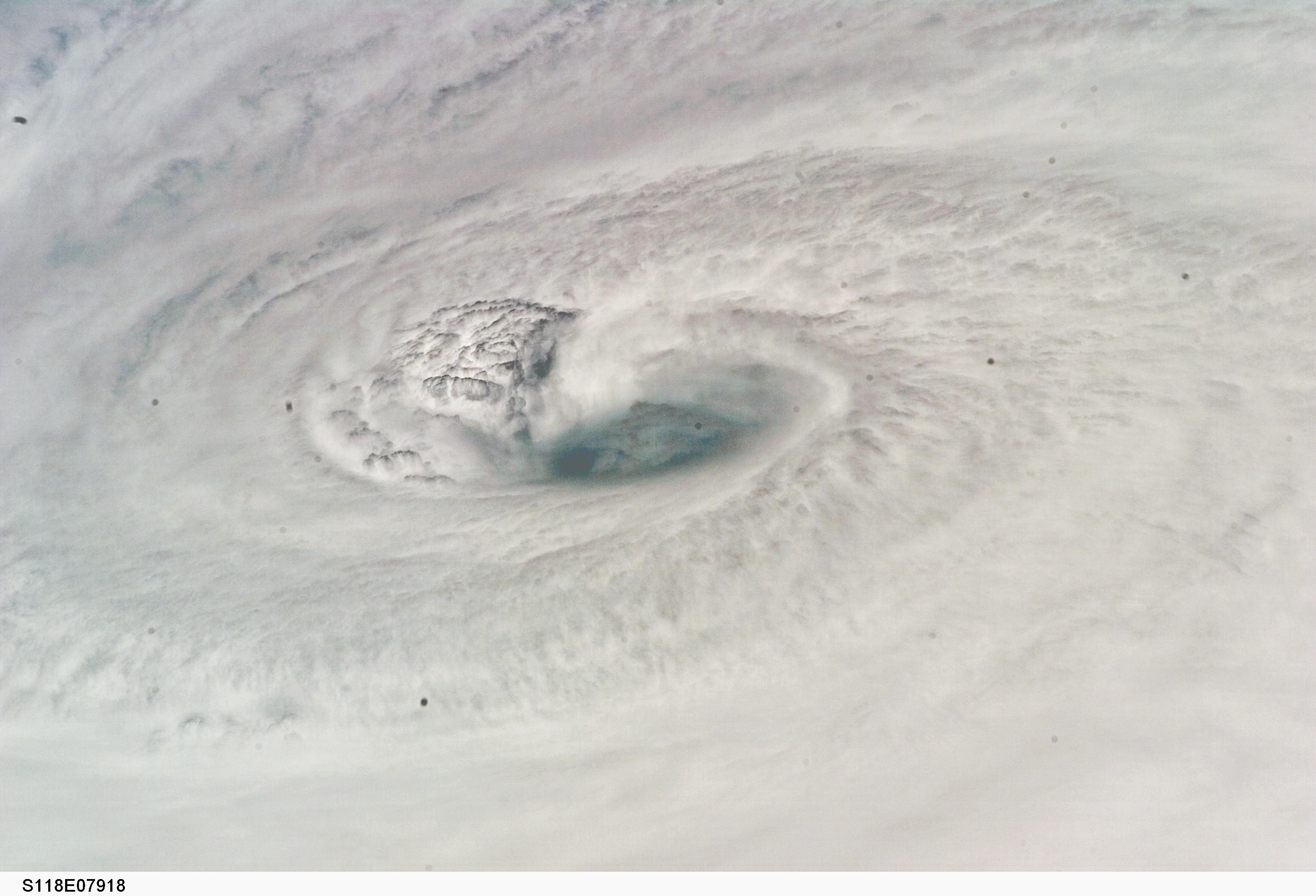 Catástrofes Climáticas