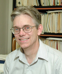 image of Dr. David Thompson