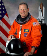 David M. Brown, Mission Specialist 1