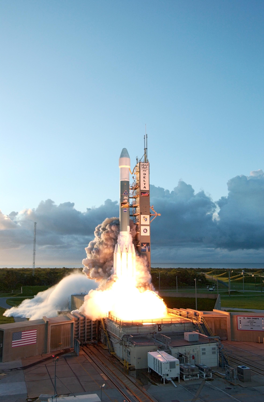 Dawn Launch | NASA