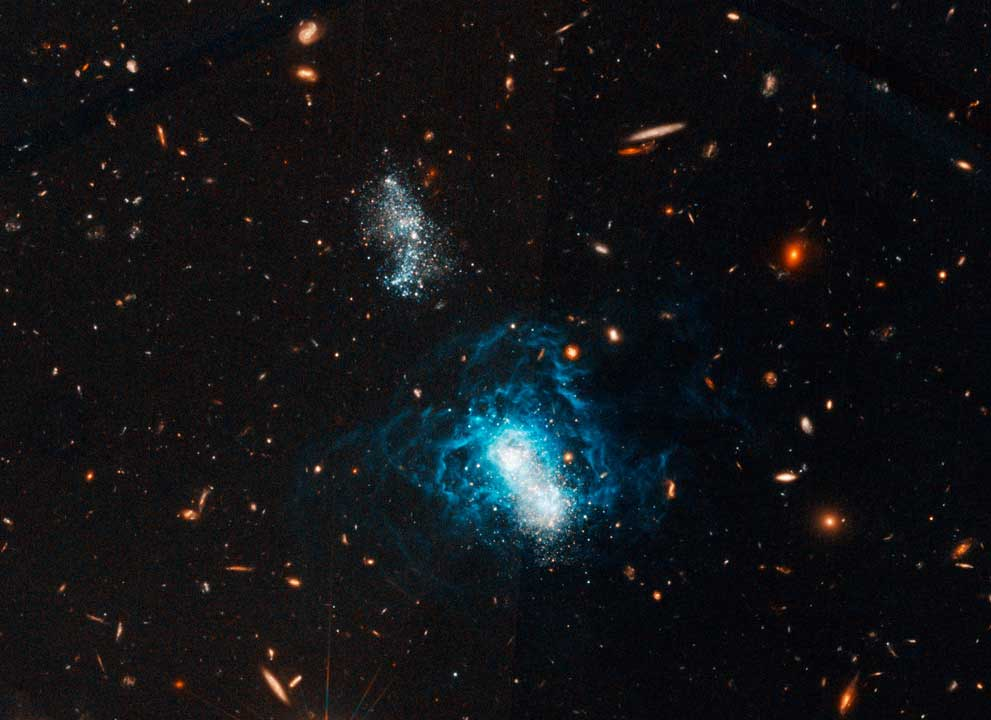 Image Gallery other galaxies