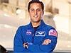 Astronaut Joe Acaba