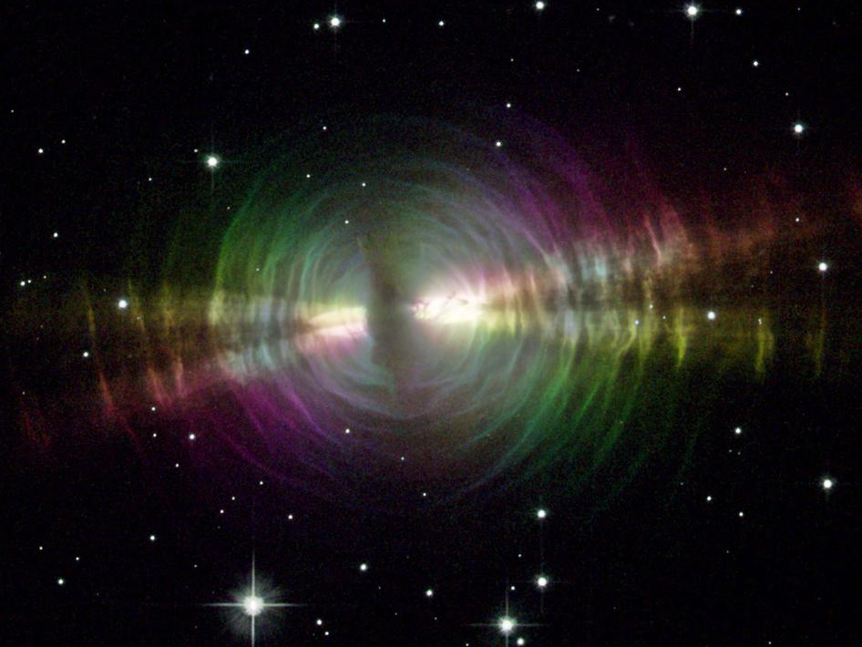 nebulosa uovo immagine