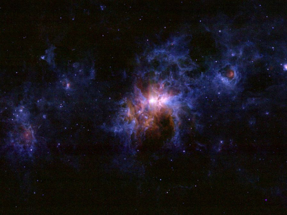 massive star pics from nasa - photo #22