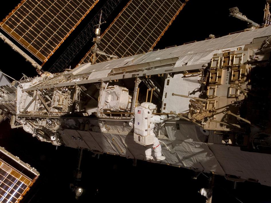 nasa international space station information - photo #28