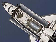 space shuttle payload bay doors - photo #21