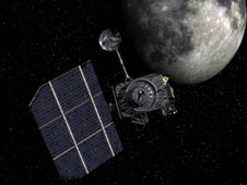 Lunar Precursor Robotic Program