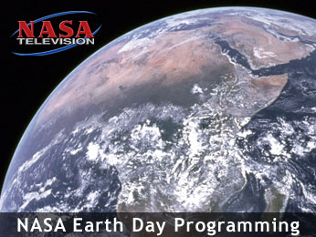 NASA - Earthday Coverage