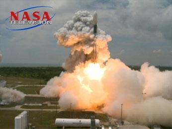 NASATV Live