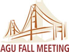 AGU 2007 logo