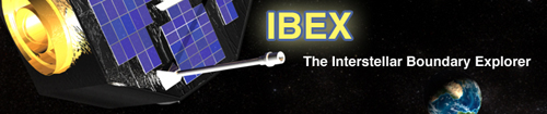Artist concept of the IBEX probe