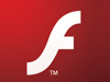 Adobe Flash Player Logo Image