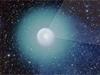 Image of comet Holmes