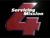 Servicing Mission 4 logo from trailer video