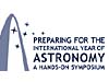 Preparing for the International Year of Astronomy a Hands-On Symposium