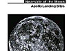 Front cover of the Nearside of the Moon Apollo Landing Sites educator guide