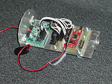 A completed CanSat