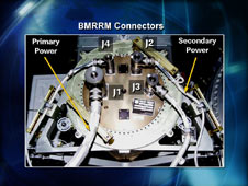 BMRRM Connectors