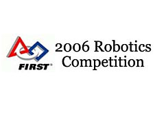 2006 FIRST Robotics Competition