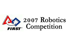 2007 FIRST Robotics Competition