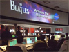 NASA Beams Beatles' 'Across the Universe' Into Space.