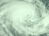 AIRS image of Tropical Cyclone Ivan