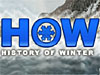 History of Winter logo