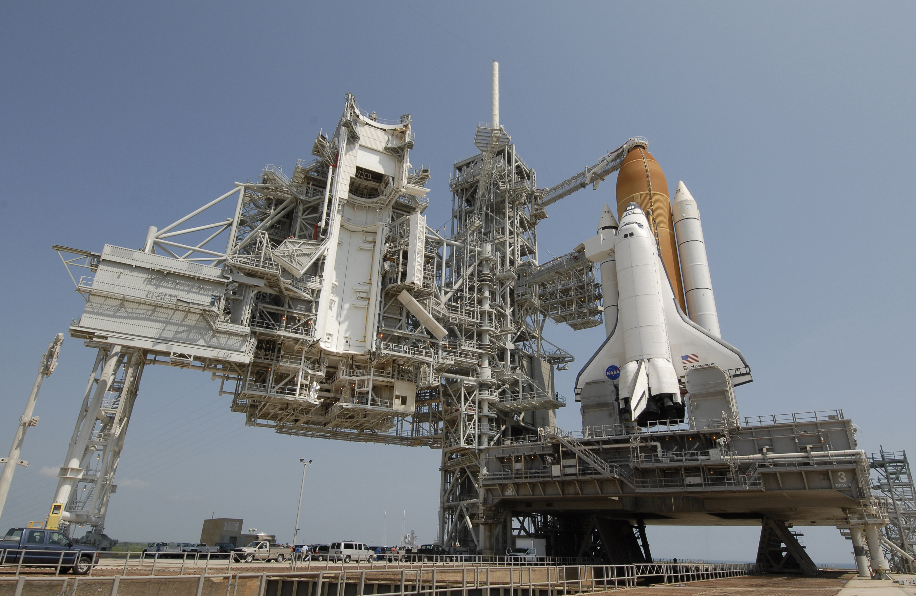 SpaceX Launches from Historic Pad 39A | Daily Planet | Air ...