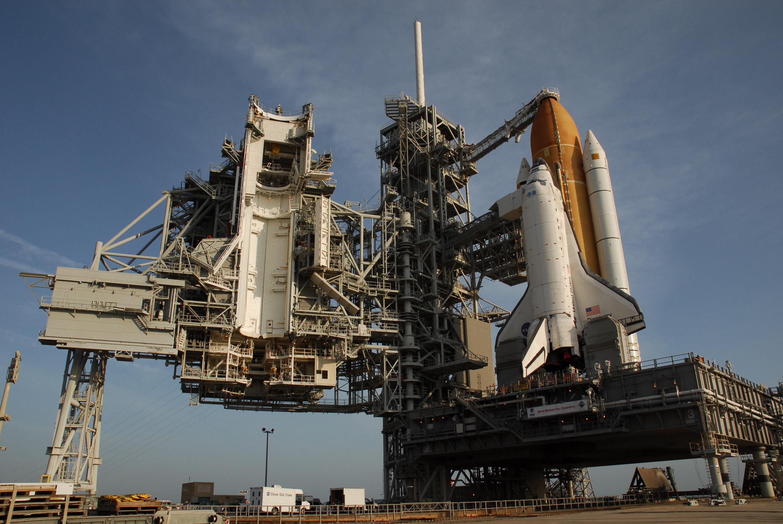 space shuttle landing pad - photo #28