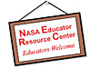 NASA Educator Resource Center