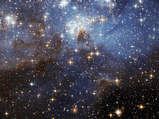 The Brightest of Stars